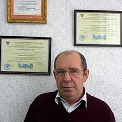 Чуев Георгий Андреевич