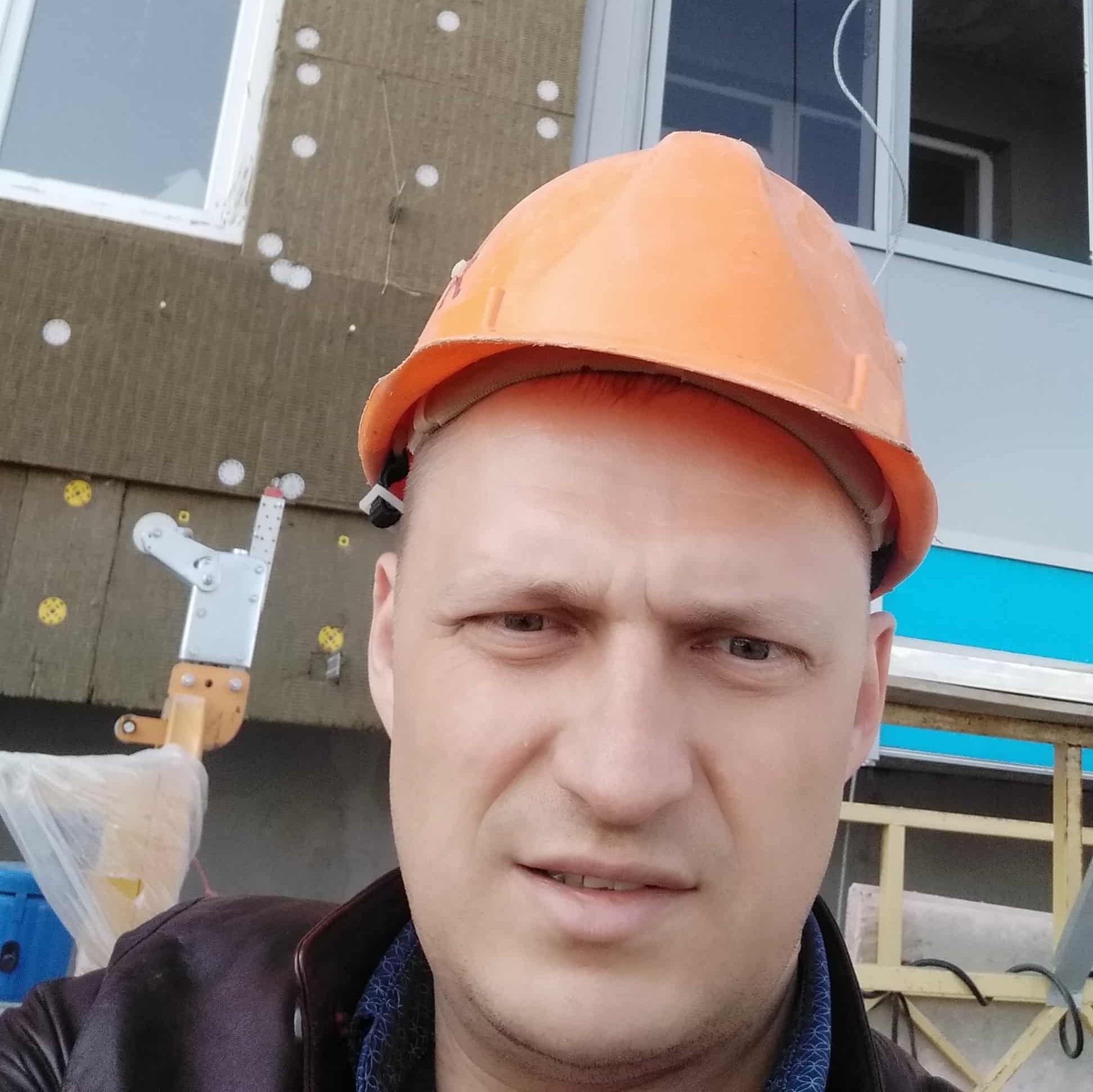 Попов Евгений Викторович